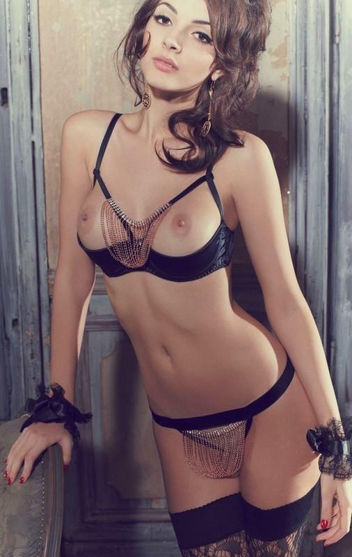 LINGERIE 24 - lingerie