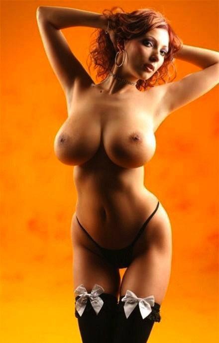 голые женщины с красивыми формами фото