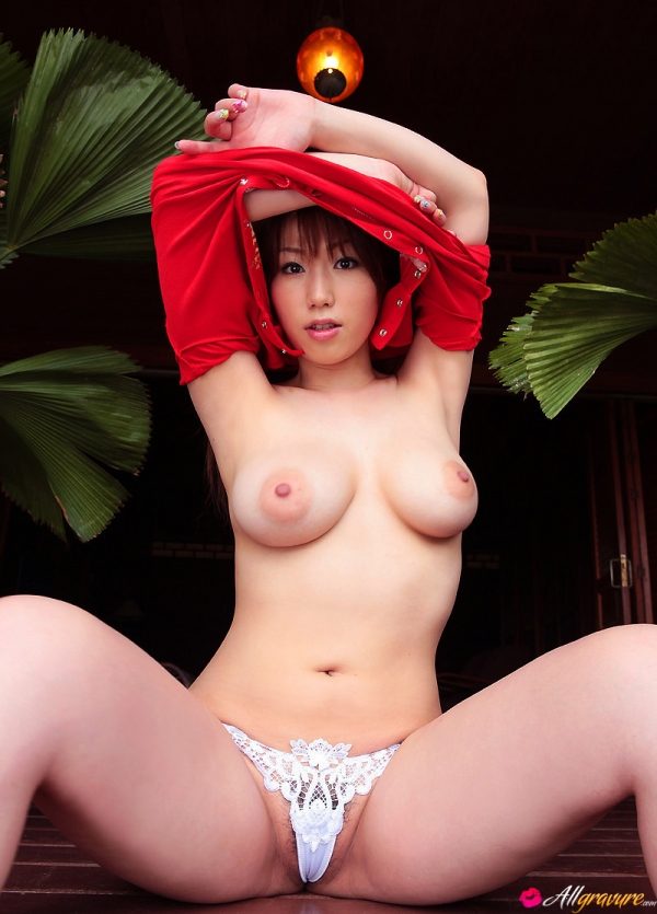 Ai Sayama with Free Gallery Boody Adventure! Picture
