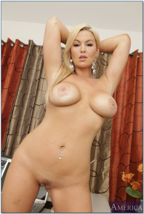 Abbey Brooks - full hot nude photo gallery at HotFModels.com