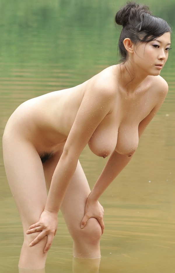 perfect naturists and nudists