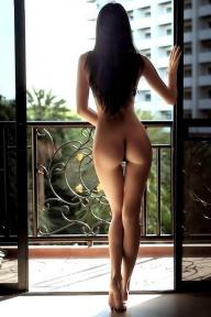 heaven desire - Nice ass