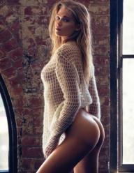 Wow babes - blonde