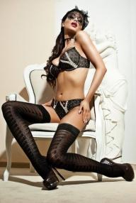 sexy legs  - Brunette