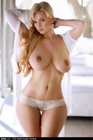PornGaze - Blonde