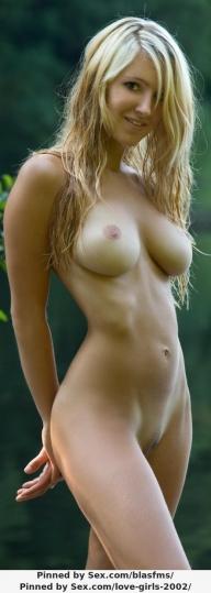 Porney - blonde