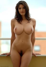 PornGaze - Naked