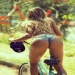 Would You Go For A Ride With Me On My Bike? « Pub Hot