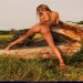 Body in Mind Ingrid perfect nude body sexy babe gallery by hq69