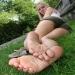Outdoor – Sexy Feet | PornStash