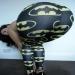 flashin' the bat signal… THIS will get Batman's